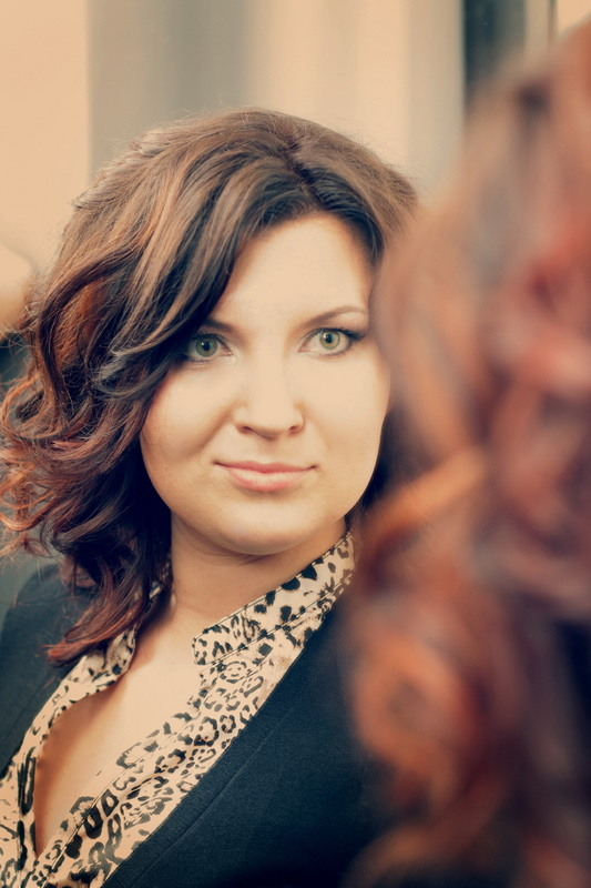 Вы просматриваете изображения у материала: Преображение   Выпуск №3 - Вера Власова, 28 лет