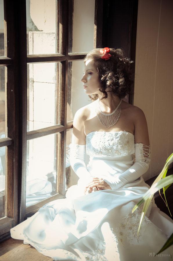 Вы просматриваете изображения у материала: Парад невест 2013 | Фотоотчет 1 | Фотограф Мария Дроздова