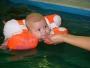 Малыш, бассейн