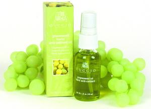 масло из виноградных косточек применение