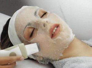 ультразвуковая чистка лица воронеж