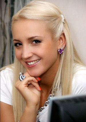 Ольга Бузова - интервью в фитнес-клубе