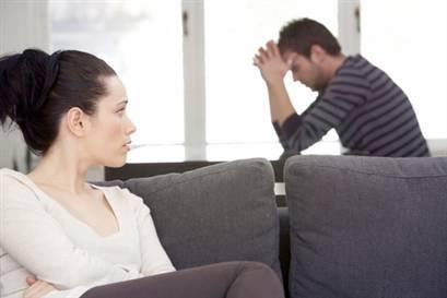 Как бросить мужчину, ссора, разлука