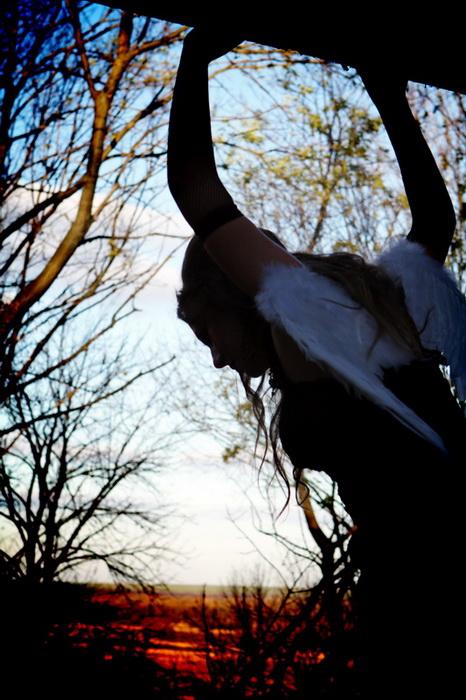 Вы просматриваете изображения у материала: ФОТОпробы Воронеж - Первый фотосет Леди Хэллоуин. Фотоотчет 1