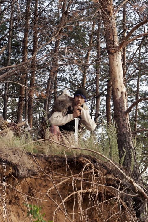 Вы просматриваете изображения у материала: Фото история ИВАН КУПАЛА №4, фотограф Оксана Эськова