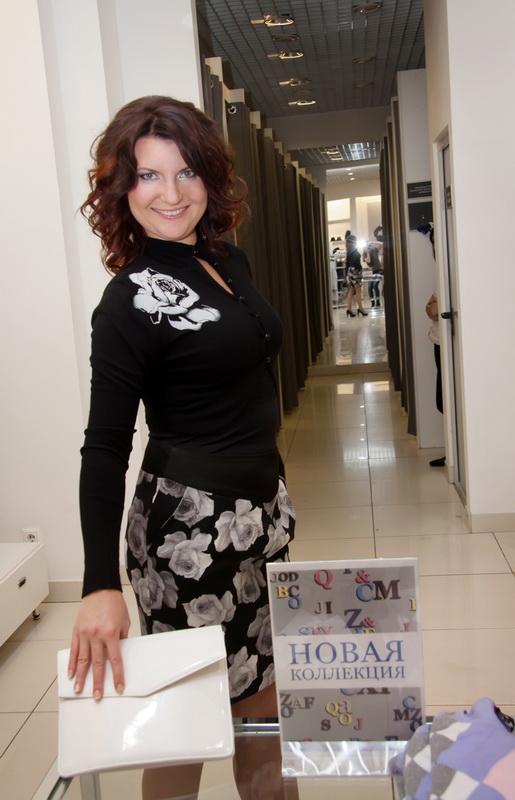 Вы просматриваете изображения у материала: Преображение | Выпуск №3 - Вера Власова, 28 лет