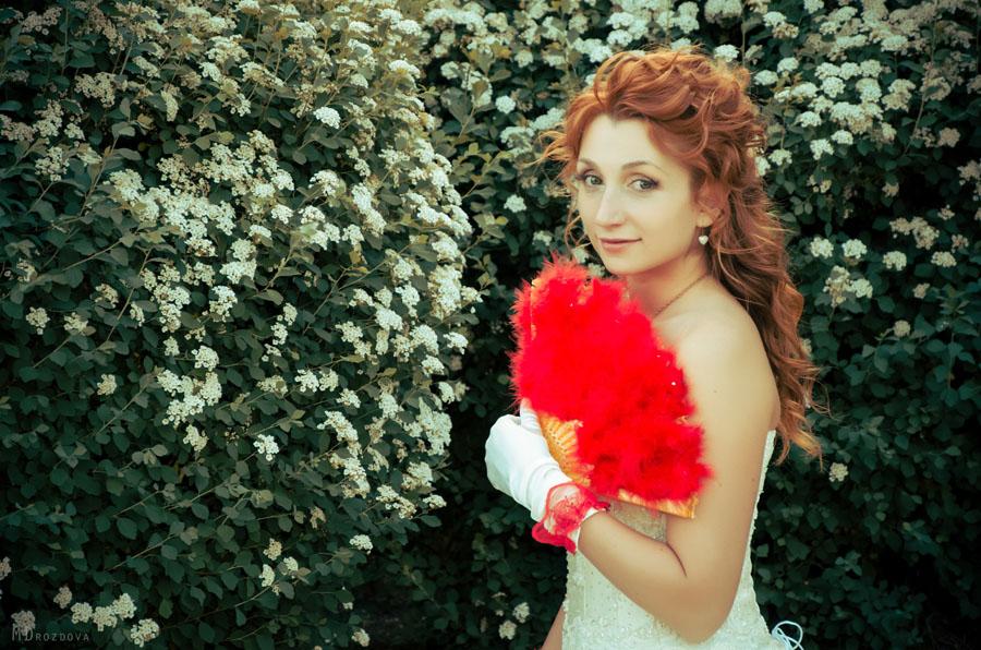 Вы просматриваете изображения у материала: Парад невест 2013 | Фотоотчет 2 | Фотограф Мария Дроздова