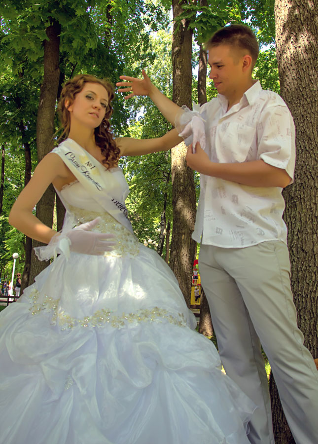 Вы просматриваете изображения у материала: Парад Страна невест 2013 | Фотограф Надежда Пучнина | ч.1