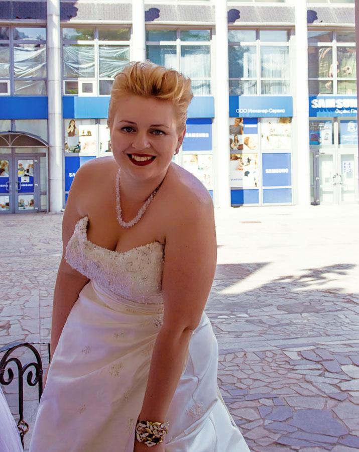 Вы просматриваете изображения у материала: Парад Страна невест 2013   Фотограф Надежда Пучнина   ч.1