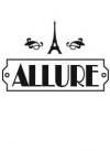 Allure, салон красоты