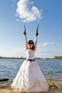 Парад невест 2012 Воронеж |Фотограф Оксана Эськова - фотосессии