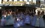 Парад невест Воронеж 2011